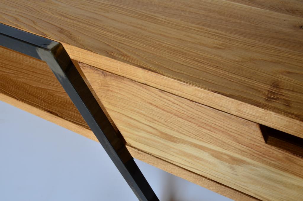 nano solid wood cabinet rtv